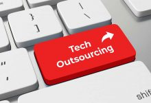Tech Governance Outsourcing